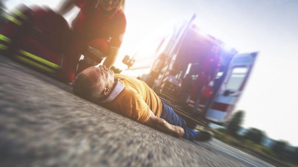 La enfermedad cardiovascular mata 65 veces más que los accidentes de tráfico