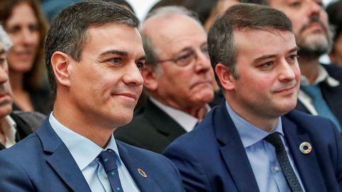 Sánchez entrega la cabeza de Iván Redondo a Ferraz