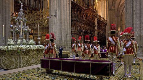 Corpus Christi: así son los Seises, niños que bailan en Sevilla desde el siglo XV