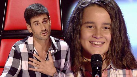 'La Voz Kids' cierra las 'audiciones a ciegas' con récord de espectadores