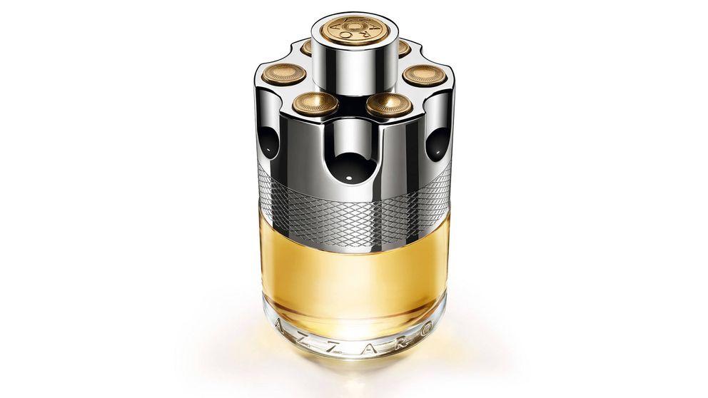 Azzaro Wanted, el perfume del héroe