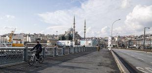 Post de Veinte muertos en Turquía por beber alcohol adulterado para protegerse del coronavirus