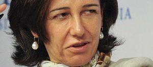 Ana Patricia Botín deja Banesto para dirigir el negocio en Reino Unido de Santander