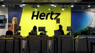 Foto de Hertz despedirá al 23% de su plantilla, mientras los sindicatos luchan por el ERTE