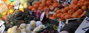 Foto: Cada español tira a la basura 250 euros al año en alimentos, según un estudio