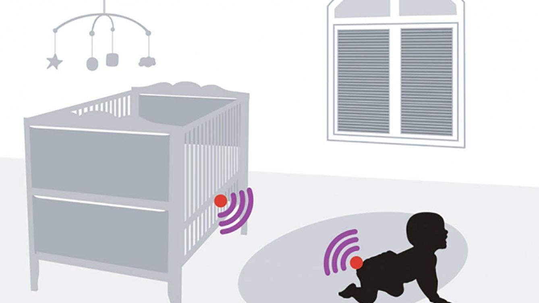 El MIT desarrolla un pañal inteligente de bajo coste que avisa cuando está húmedo