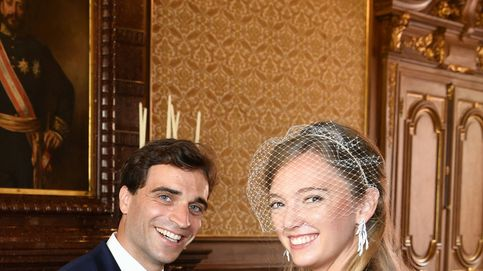 Nueva boda (casi) real: la hija de Francesca Thyssen se casa en secreto en Mónaco