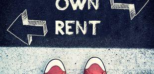 Post de Efecto rebote: la demanda vuelve al alquiler al no poder comprar casa