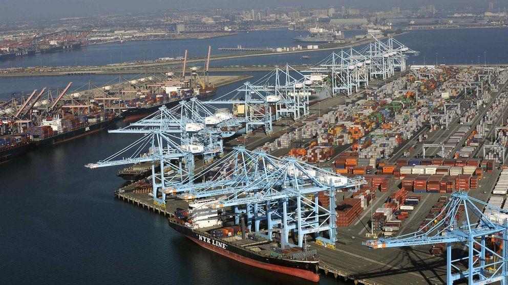 ¿Colapso comercial a la vista? Cierre forzoso de los puertos USA