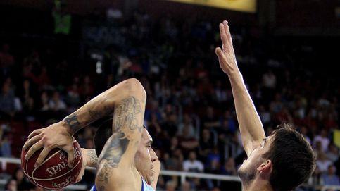 El Barcelona gana a Estudiantes con el freno de mano echado