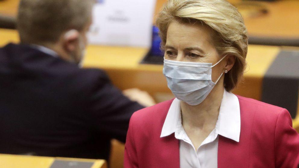 ¿Cómo salvar la UE de nuevas pandemias? Algunas ideas de Sánchez, Merkel y Macron