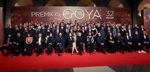 Post de Llegan los Goya: cuándo y dónde se celebran y dónde verlos en televisión