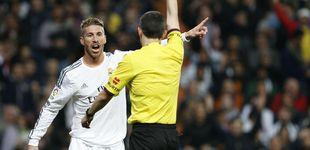 Post de El examen a Sergio Ramos y la incomodidad en el Real Madrid ante el Barcelona