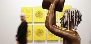 Post de Dalí, política y Argentina. ARCO persigue su año de la recuperación