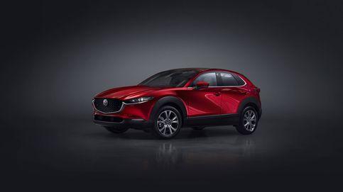 Las opciones ECO del flamante todocamino (nuevo) de Mazda, el CX30