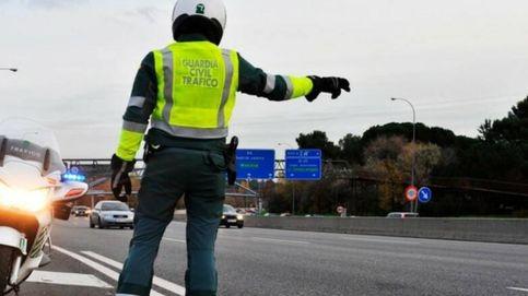 Heridos una joven de 18 años y otro de 14 en un accidente de moto en Argamasilla de Calatrava