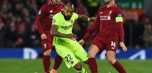 Post de Se empieza elogiando a Vidal y se acaba con un chorreo peor que el del Madrid