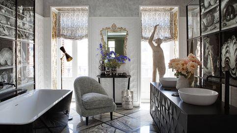 El baño es el nuevo salón: cuatro ideas (muy inspiradoras) que copiar de Casa Decor