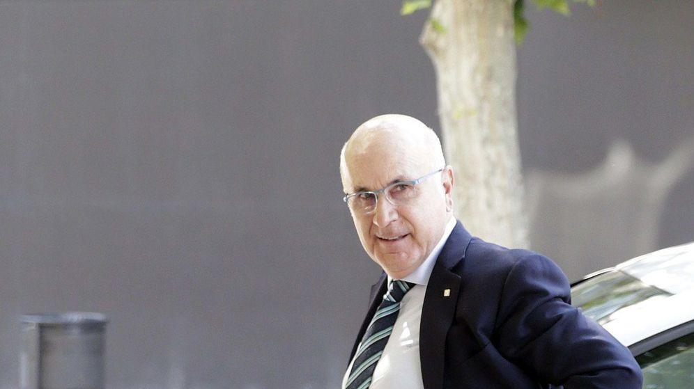 Foto: Josep Antoni Duran Lleida. (EFE)
