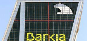Foto: Las acciones de Bankia se disparan más de un 20% en dos sesiones