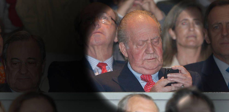 Resultado de imagen para rey Juan Carlos