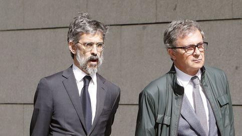 El juez desbloquea cuentas de Pujol Jr para que pague 130.000 euros a Hacienda
