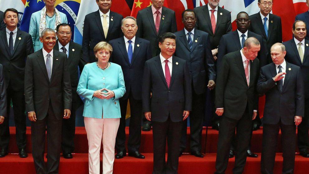 Siria, Ucrania, mar de China: pesimismo ante los retos políticos del G20