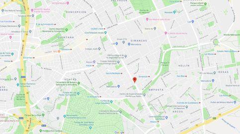Un octogenario mata a su mujer y se suicida en su vivienda de Madrid