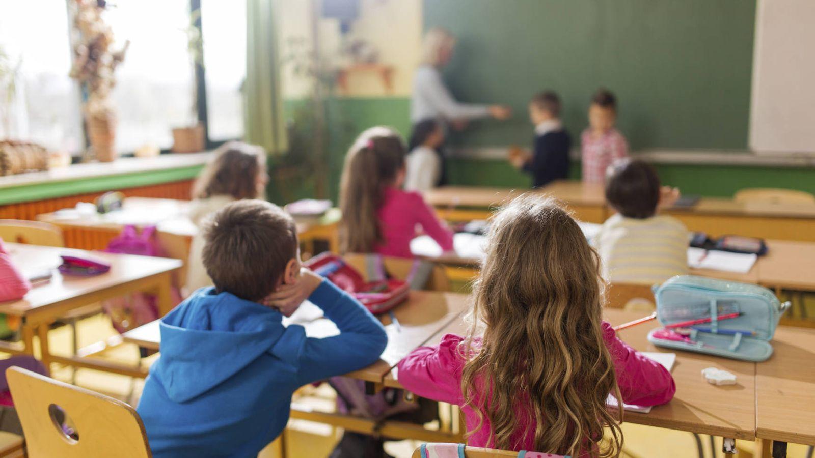 Foto: La igualdad de los ciudadanos debe ser uno de los principios fundamentales del sistema educativo. (iStock)