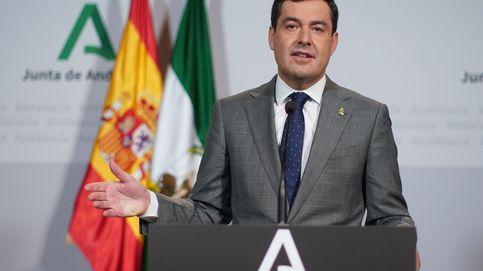 El porqué del 'crack' del empleo en Andalucía: ahí los ERTE sí son parados
