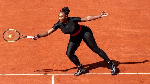 Serena Williams es mucho más que una tenista y ella misma cuenta por qué