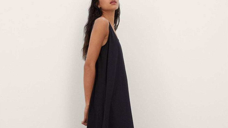 El primer vestido sostenible de Parfois que se adapta a todas las siluetas