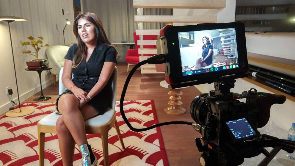 Las dolorosas críticas de Isa Pantoja a su madre y su familia en 'Lazos de sangre'