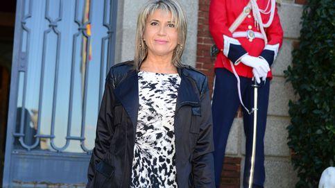 Julia Otero denuncia en 'La Sexta Noche' ser víctima de amenazas: Me enviaron una bala