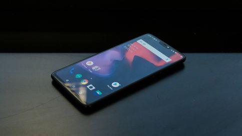Probamos el OnePlus 6: la razón para no volver a gastar 1.000 euros en un móvil