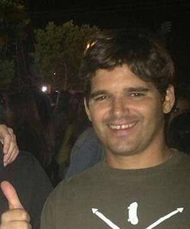Foto: Imagen de Ignacio Echeverría.