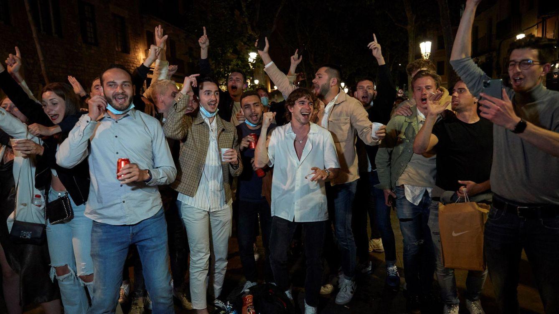 Temor por las fiestas del 15 de agosto: Hay riesgo de rebrotes como los del fin de curso