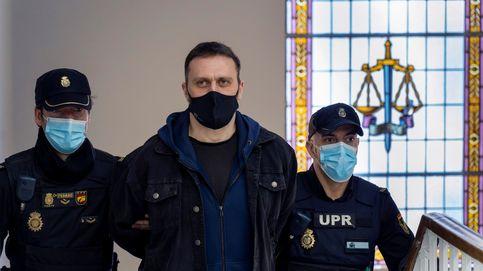 El jurado ve culpable a Igor el Ruso por los tres asesinatos en la zona rural de Teruel