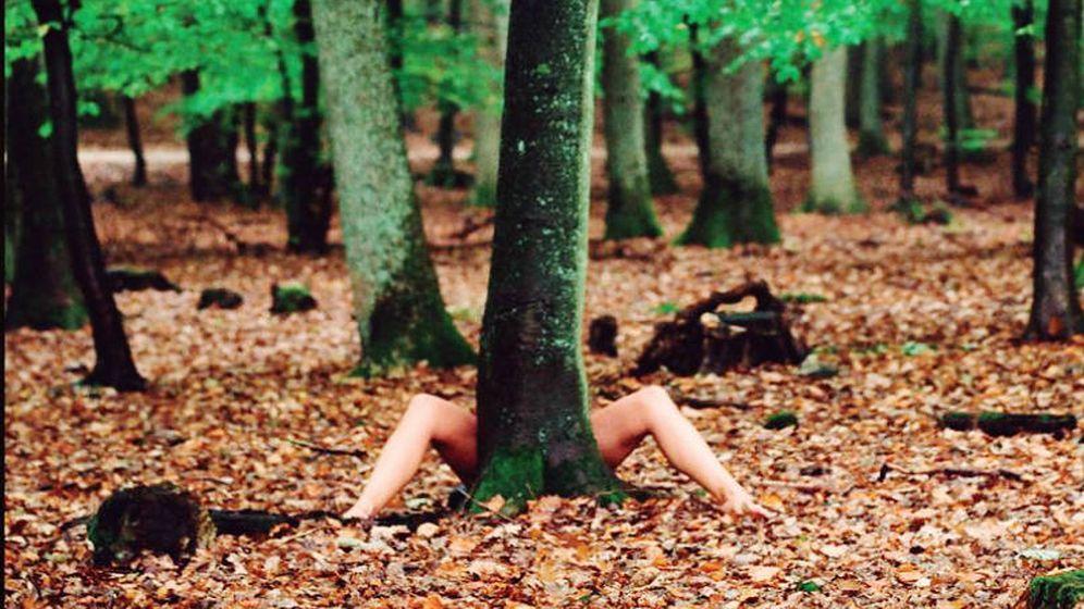 Foto: Detalle de portada de 'Vulva, la revelación del sexo invisible'. (Anagrama)