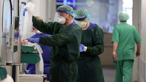 ¿Cuándo deja de ser contagioso un paciente con coronavirus?