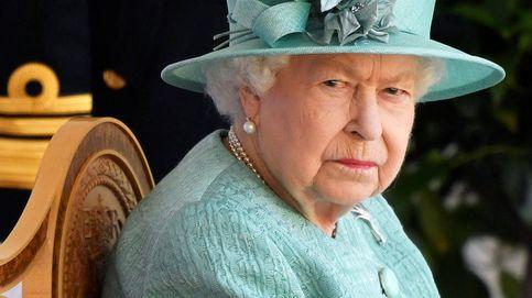 La tristeza en el rostro de Isabel II: así ha vivido el 'Trooping the Colour' más solitario