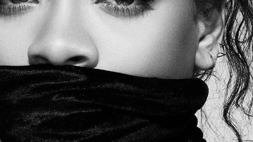 Instagram tiene la prueba de que la máscara de pestañas de Rihanna es impresionante