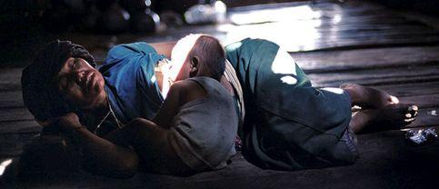 Un fotógrafo español se adentra en la Birmania prohibida
