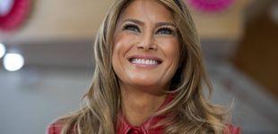 Post de El coronavirus, la 'excusa perfecta' para Melania Trump tras las últimas críticas