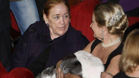 Muerte de la madre de Isabel Pantoja: Anabel no cancela su boda y desunión familiar