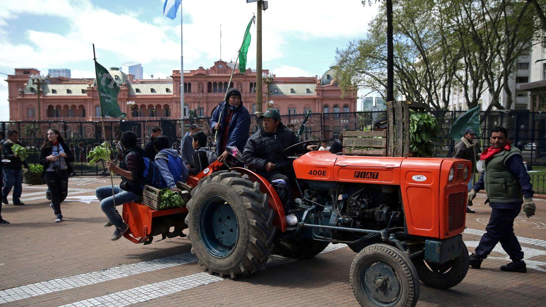 ¿Criptosoja al rescate de Argentina? Cómo invertir en un país con inflación crónica