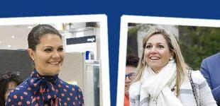 Post de Estilo Real: de la pasión de Máxima por Zara al guiño de Victoria a su madre