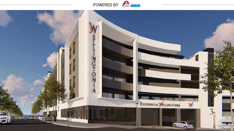 Jamsa continúa su expansión por Andalucía: 110 nuevas viviendas en Estepona