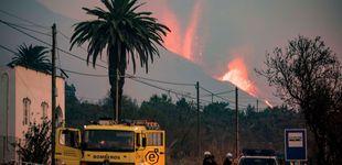 Post de Directo | Las autoridades vigilan una nueva colada y el aumento de los gases tóxicos