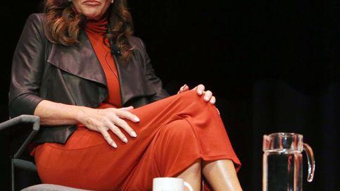Caitlyn Jenner se marca un Lomana: quiere ser senadora de los EEUU